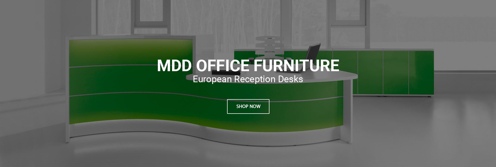 MDD Office Furniture