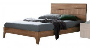 Storm Queen Size Bed