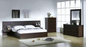 Echo Bedroom Set
