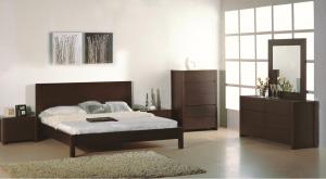 Etch Bedroom Set