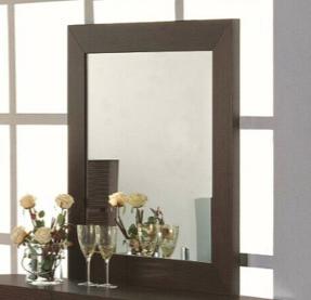 Etch Mirror
