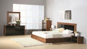 Stark Bedroom Set