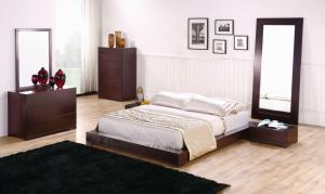 Zen Bedroom Set