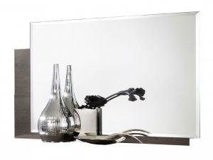 Platinum Drop Mirror