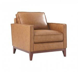 Harper Chair, Saddle