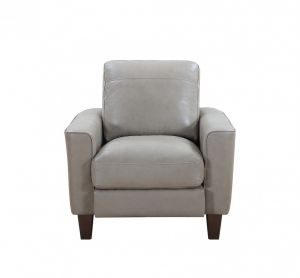 York Chair, Taupe