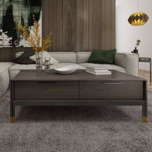 Bosa Modern Coffee Table