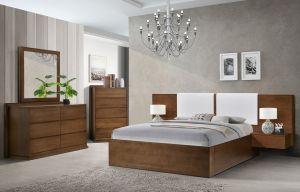Boura Bedroom Set
