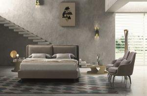 Cortina Premium King Size Bed