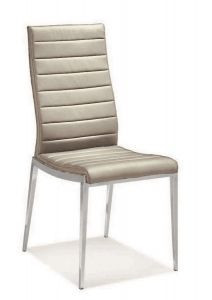 DC803 Dining Chair, Gray