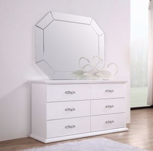 Glam Dresser
