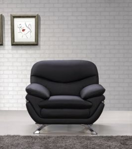 Jonus Chair, Black