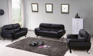 Jonus Living Room Set, Black