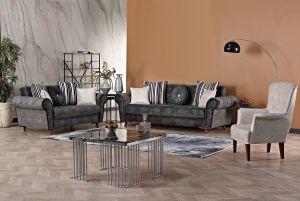 Lisbon Living Room Set