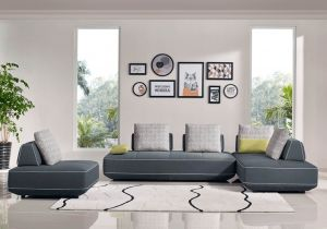 Blackberry Sectional with Sleeping Option