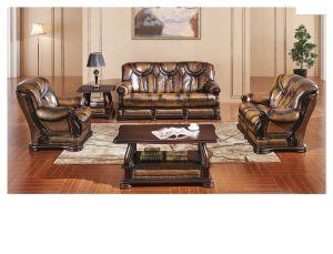 Oakman Living Room Set