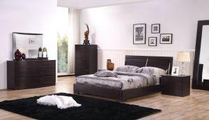 Maya Bedroom Set, Wenge