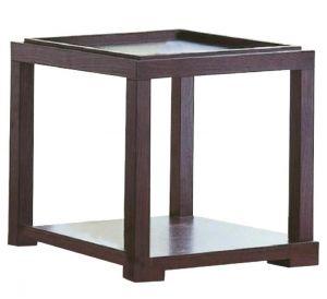 Parson End Table