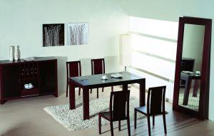 Reflex Dining Room Set