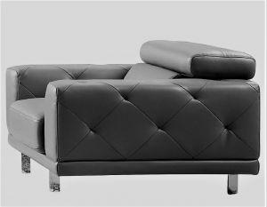 S116 Chair, Gray