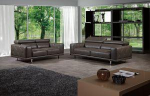 S116 Living Room Set, Gray