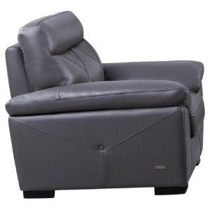 S173 Chair, Gray