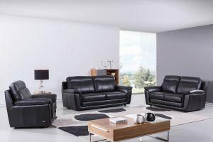 S210 Living Room Set, Black
