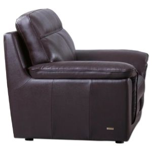 S210 Chair, Brown