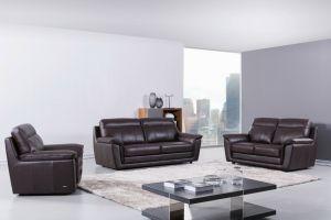 S210 Living Room Set, Brown