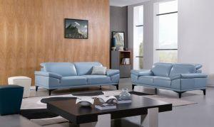 S215 Living Room Set, Aqua