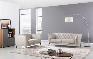S295 Living Room Set, Smoke