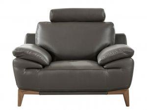 S93 Chair, Gray