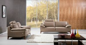 S93 Living room Set, Taupe