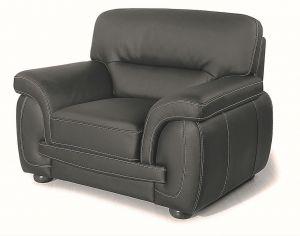 Sienna Chair, Black