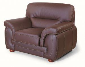 Sienna Chair, Brown
