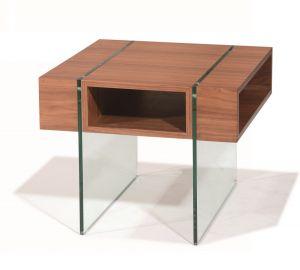 Stilt End Table