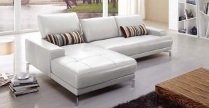 Urban Sectional Left Hand Chaise, Grey