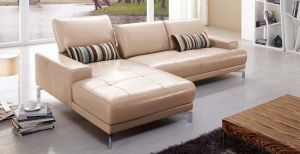 Urban Sectional Left Hand Chaise, Taupe