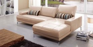 Urban Sectional Right Hand Chaise, Taupe