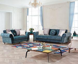 Vienna Living Room Set