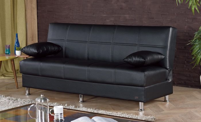 Halifax Storage Sofa Bed