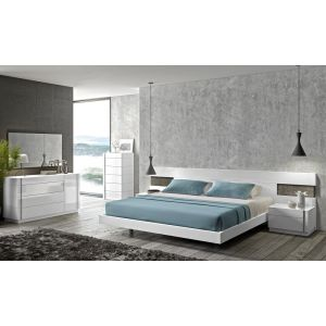 Amora Bedroom Set