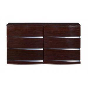 Aurora Dresser, Wenge