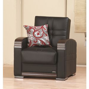 Bronx Chair, Black
