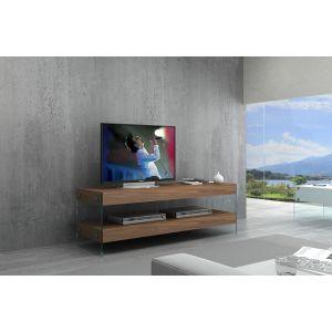 Elm Mini TV Stand