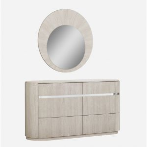 Giorgio Dresser + Mirror