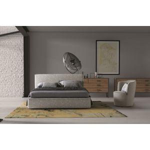 Ipanema Premium Storage Queen Size Bed