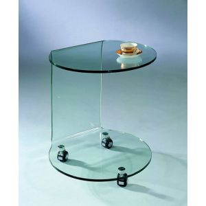 C032 End Table
