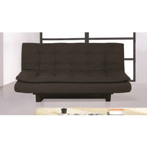 Sling Sofa Bed, Graphite