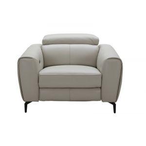 Lorenzo Motion Chair, Light Grey